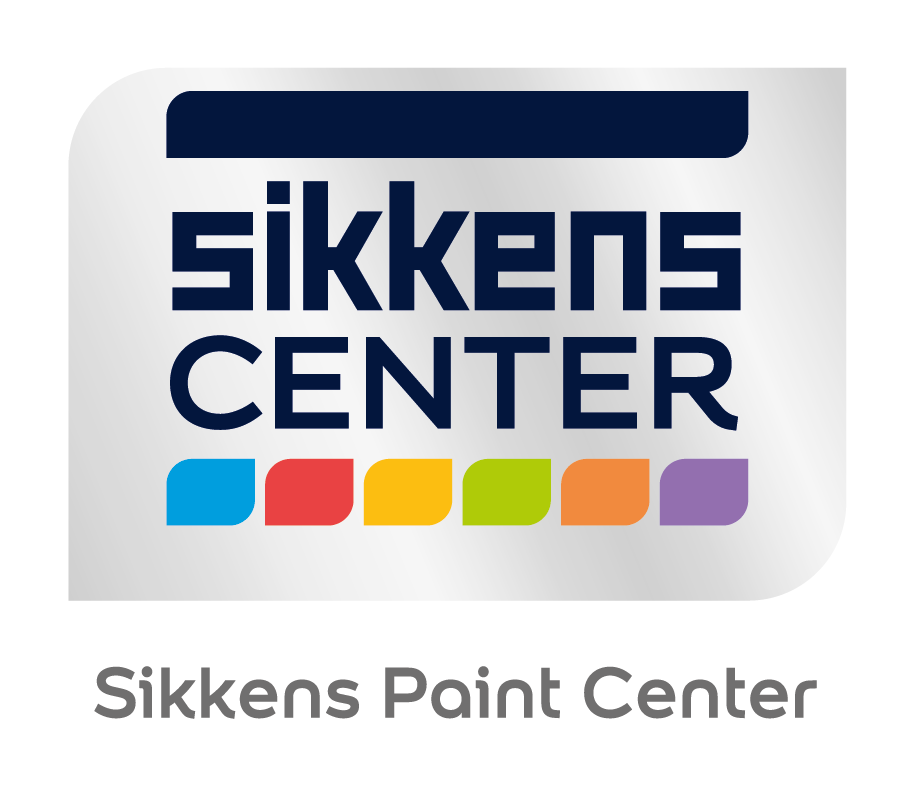 Sikkens Paint Center Vakmanschap is mensenwerk
